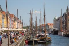 Belgium and Scandinavia: Day 4 Copenhagen, Denmark