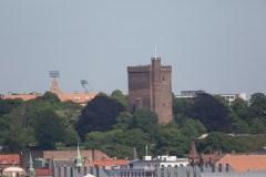 Belgium and Scandinavia: Day 5 Helsingborg, Sweden