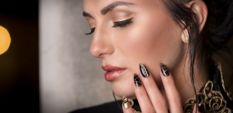 Fab nails by Sonya