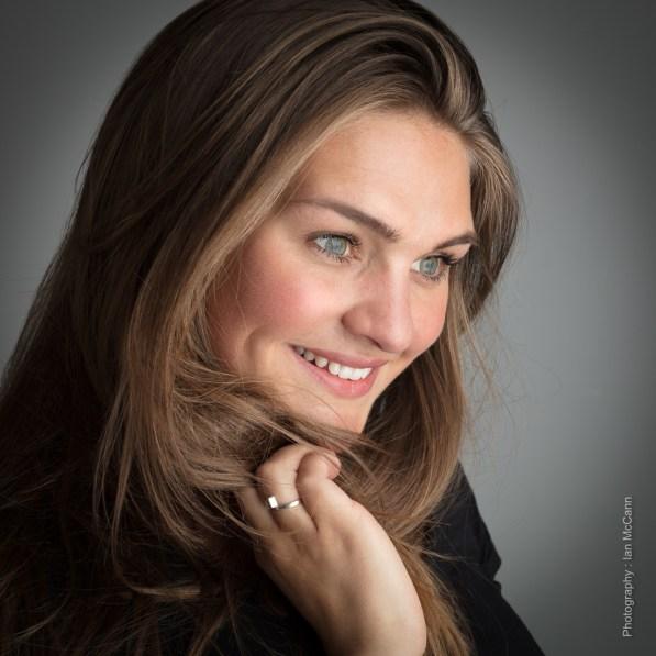 Sophie Gloag, Medium Close Up