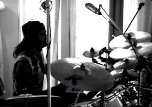 Chad Smith K Zildjian