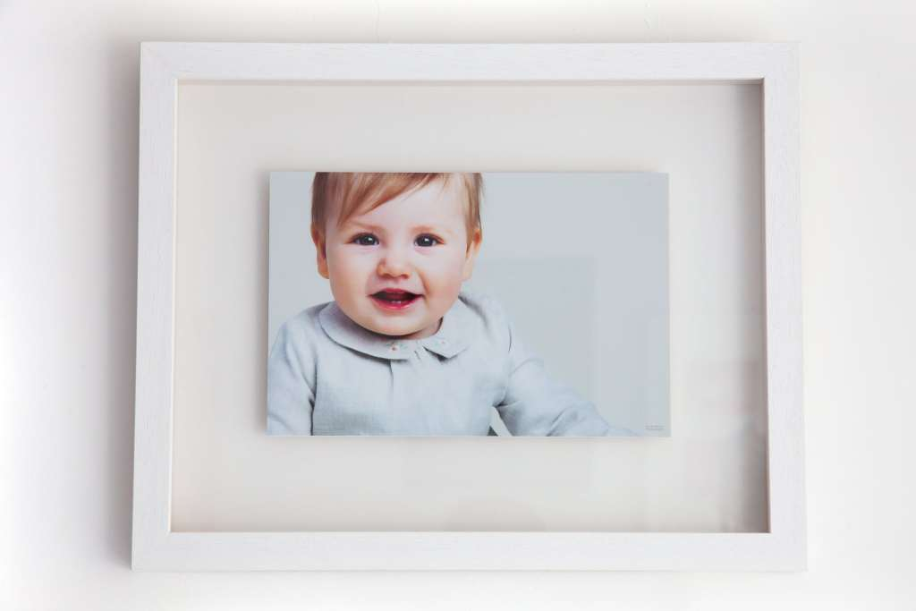 Ian Robinson Photography Studio Framed Photoblocks