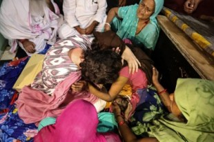 Dalit man who died in custody given electric shocks, tortured by cops: Kin