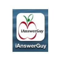 iAnswerGuy Website Icon