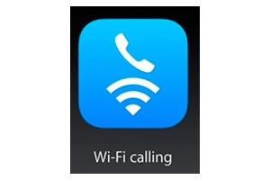 Wi-Fi Calling Icon
