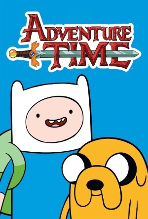 Adventure Time (AT)