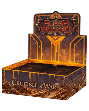 Crucible of War (1st Edition)