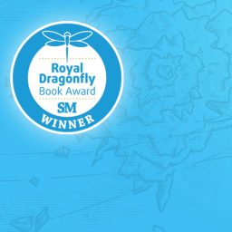 Where All the Little Things Live is a Royal Dragonfly 2020 Winner!