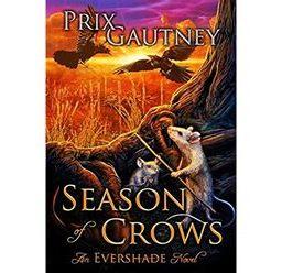Season of Crows — Prix Gautney