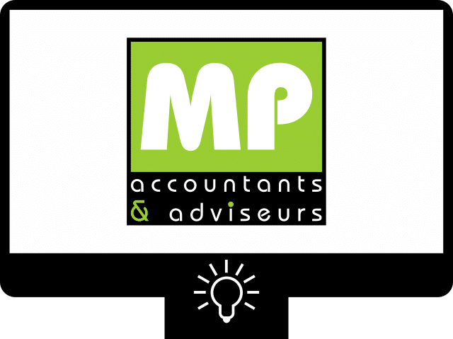 MP accountants – logo