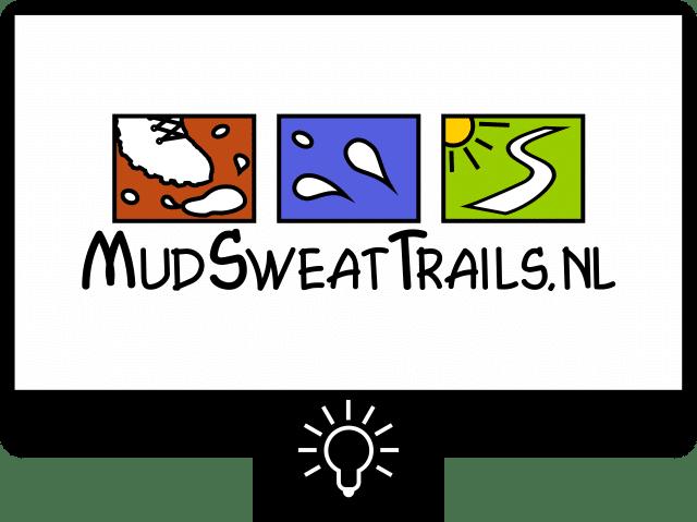 MudSweatTrails – logo