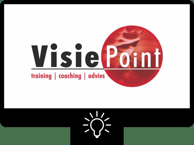 VisiePoint – logo