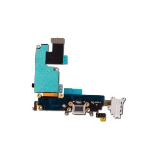 Apple iPhone 6 Plus + Charging Port and Headphone Flex Cable
