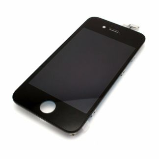 Apple iPhone 4S Replacement LCD Digitizer - BLACK