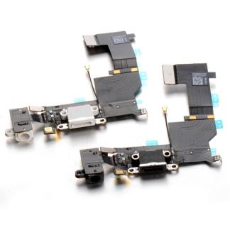 Apple iPhone 5S Charging Port and Headphone Flex Cable