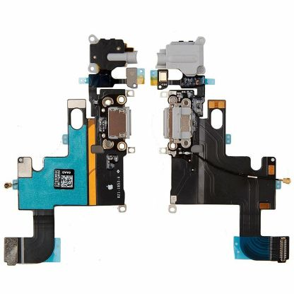Apple iPhone 6S Charging Port and Headphone Flex Cable