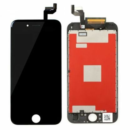 Apple iPhone 6S Replacement LCD Digitizer - BLACK