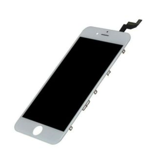 Apple iPhone 6S Plus Replacement LCD Digitizer - WHITE