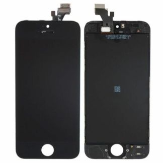 Apple iPhone 4G Replacement LCD Digitizer - BLACK