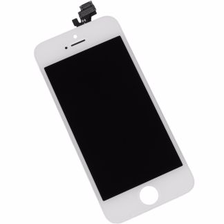 Apple iPhone 5 Replacement LCD Digitizer - WHITE