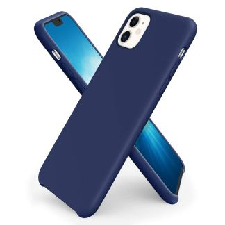 Apple iPhone 11 / 11 Pro / 11 Pro Max Hard Back Case Cover Blue