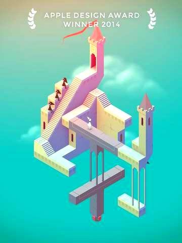 Monument-valley-iOS-free-iapptweak