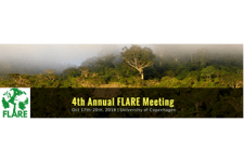 4th Annual FLARE network meeting and Timber Legality Research Symposium (October 17-20, Copenhagen)
