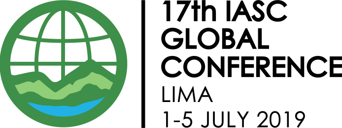 Call For Abstracts Iasc2019 Just Issued The International