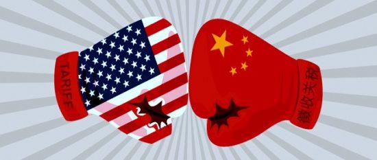 US China Trade War Timeline, Impacts on India and Global Economy upsc ias