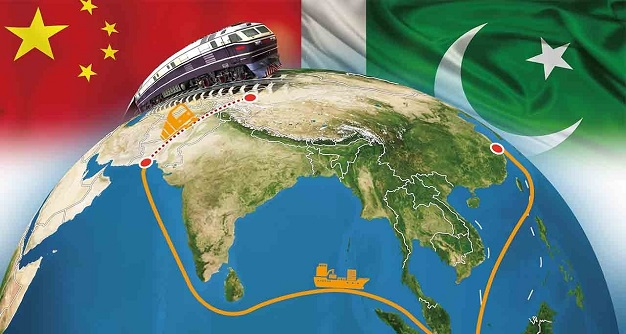China-Pakistan Economic Corridor (CPEC) – Should India Join it?
