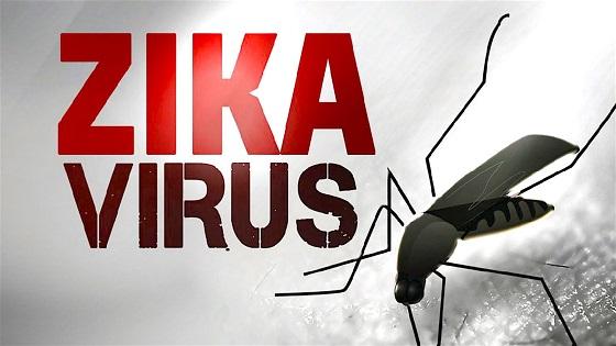 Zika - UPSC IAS