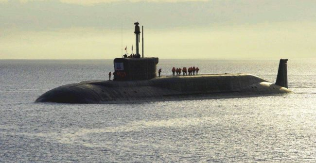 [Premium] INS Arihant completed patrol – Has India truly achieved Nuclear Triad?