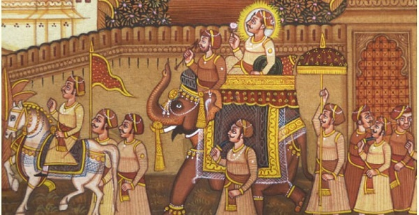 Medieval Indian History (Static)