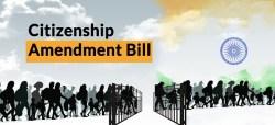 Citizenship (Amendment) Act (CAA) 2019: The Conflict Between Humanity & Cultural Identity