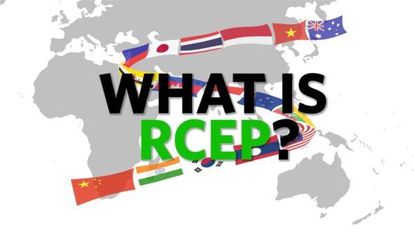 Regional Comprehensive Economic Partnership (RCEP) UPSC IAS