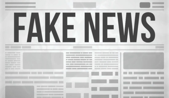 Fake News Menace in India Meaning, Examples, Social Media, How to tackle it upsc