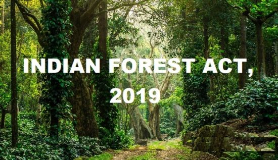Indian-Forest-Act 2019 upsc ias essay