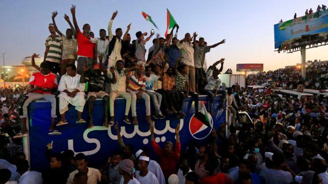 Sudan crisis upsc ias essay