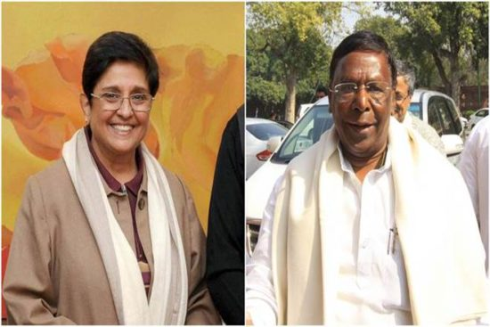Lt-Governor (L-G) Vs Puducherry Government – What is the tussle?
