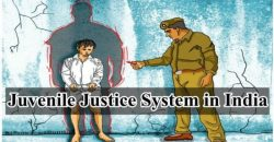 Juvenile Justice (Care and Protection of Children) Act - Explained