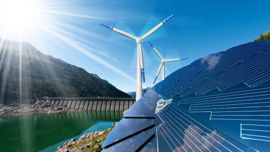 Renewable Energy in India – Progress, Challenges & Opportunities