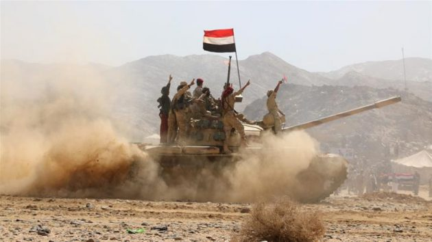 [Updated] Yemen Civil War – Explained