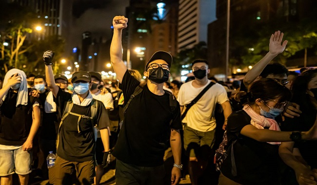 Hong Kong Protests – The Fallout of One Country Two Systems [Updated]