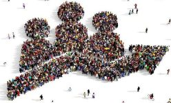 Population Explosion - A Stark Reality in India