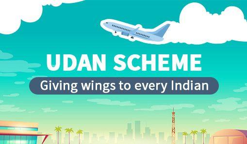 Udan scheme upsc