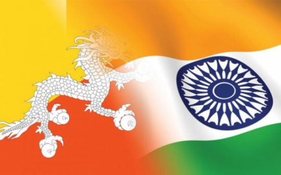 india bhutan relations upsc essay