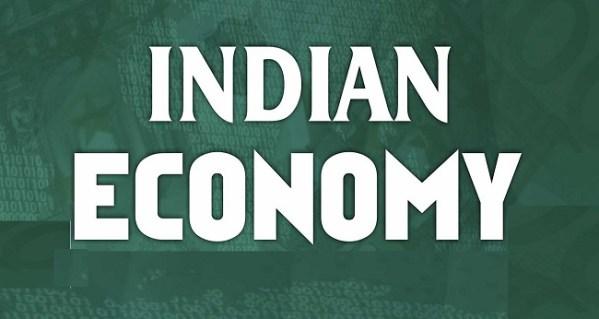 Indian economy notes for upsc (mindmaps)