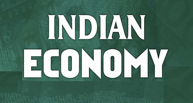 Indian Economy – Mind Map