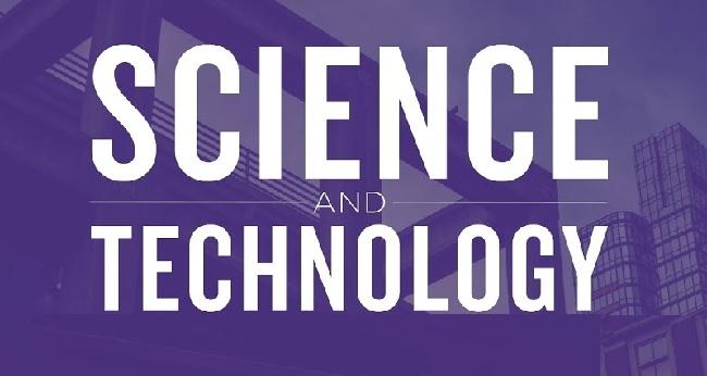 Science & Technology Mindmap Notes