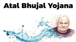 Atal Bhujal Yojana - Will it Solve India's Water Crisis?
